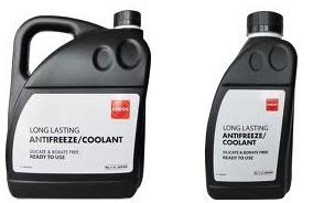 ENEOS Antifreeze Fagyálló folyadék
