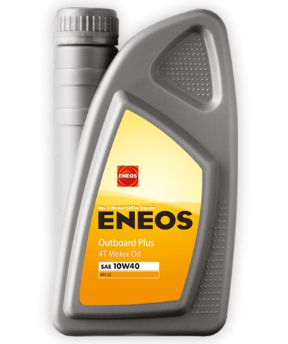 ENEOS 10w40 csónakmotor olaj